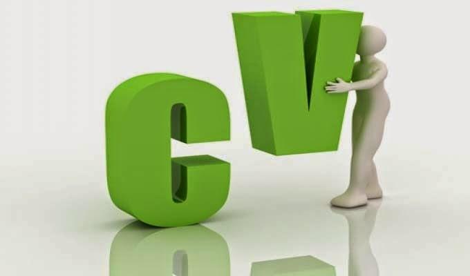 كيفية عمل CV ؟