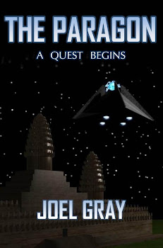 The Paragon: A Quest Begins