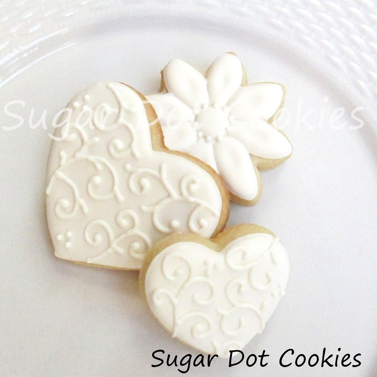Royal Icing For Sugar Cookies Recipes — Dishmaps