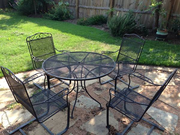 Craigslist Patio Furniture ... - Craigslist Patio Furniture Los Angeles Is Also A Kind Of Tampa