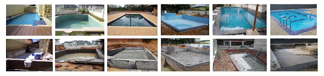 POOL COSTRUCTION