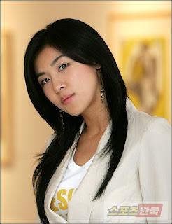 Foto Ha Ji Won