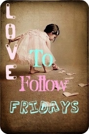 Love To Follow Fridays