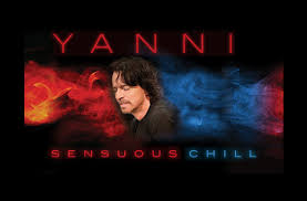 Yanni new album