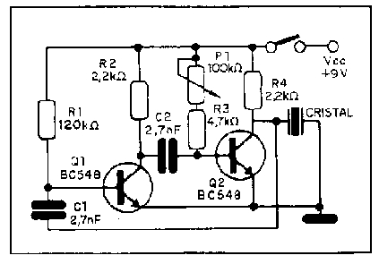Surprising Build An Insect Repellent Circuit Diagram Electronic Circuits Diagram Wiring 101 Ariotwise Assnl