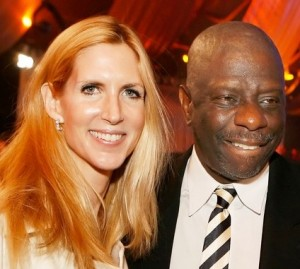 coulter hispanic singles --ann coulter says that president obama's base is stupid single women --on the bonus show: olympic spectator arrested for not smiling, gop congresswoman p.