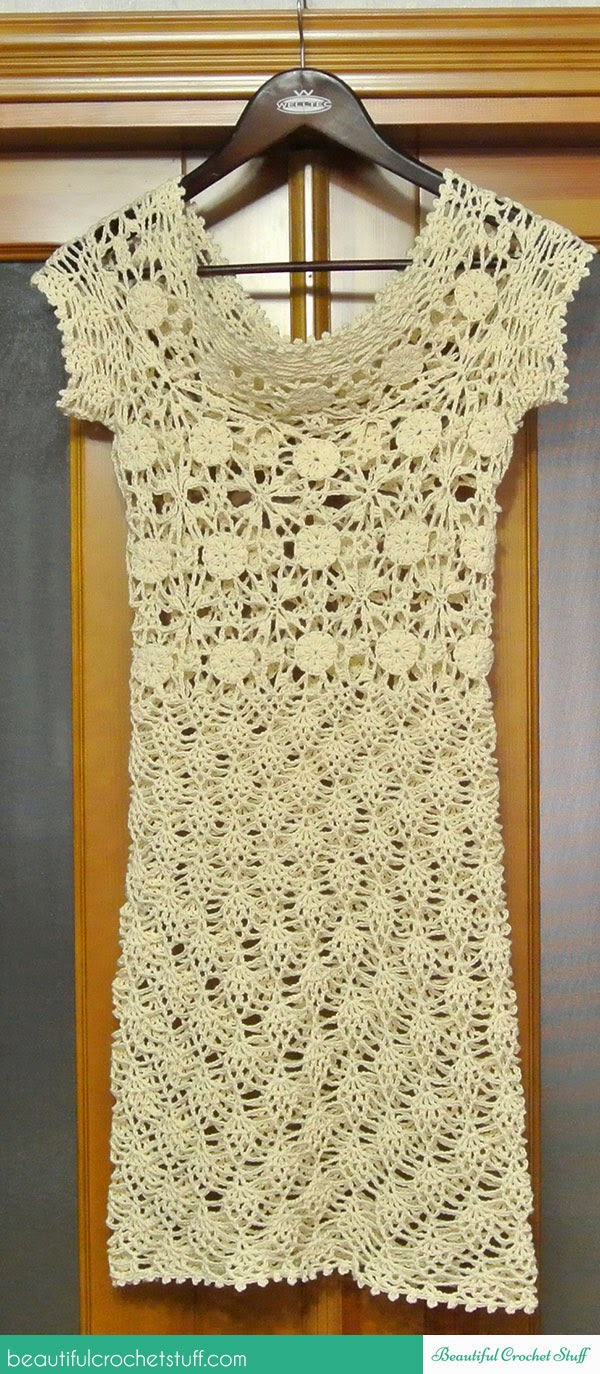 http://beautifulcrochetstuff.com/white-lace-dress-photo-tutorial-diagrams/