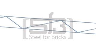 Steel for Bricks