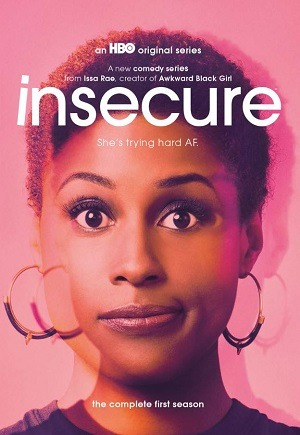 Insecure - 1ª Temporada Legendada Torrent