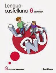Llibre castellà