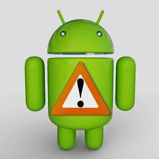 Cara Mengatasi HP Android Yang Restart Sendiri