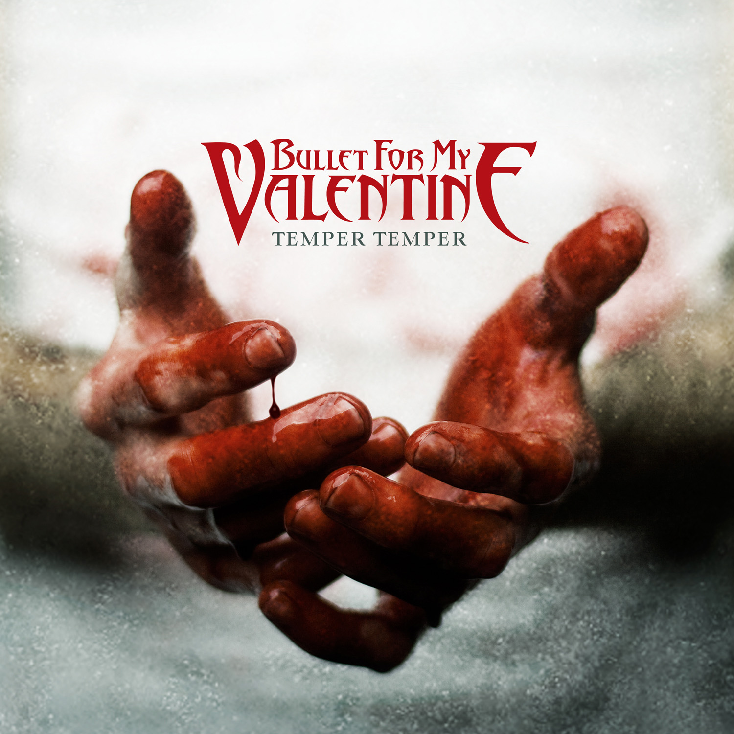 I Will Admit When I First Heard Bullet For My Valentineu0027s Last Release Fever,  I Did Not Have A Favorable Reaction To It, I Thought That The Songs That  Were ...