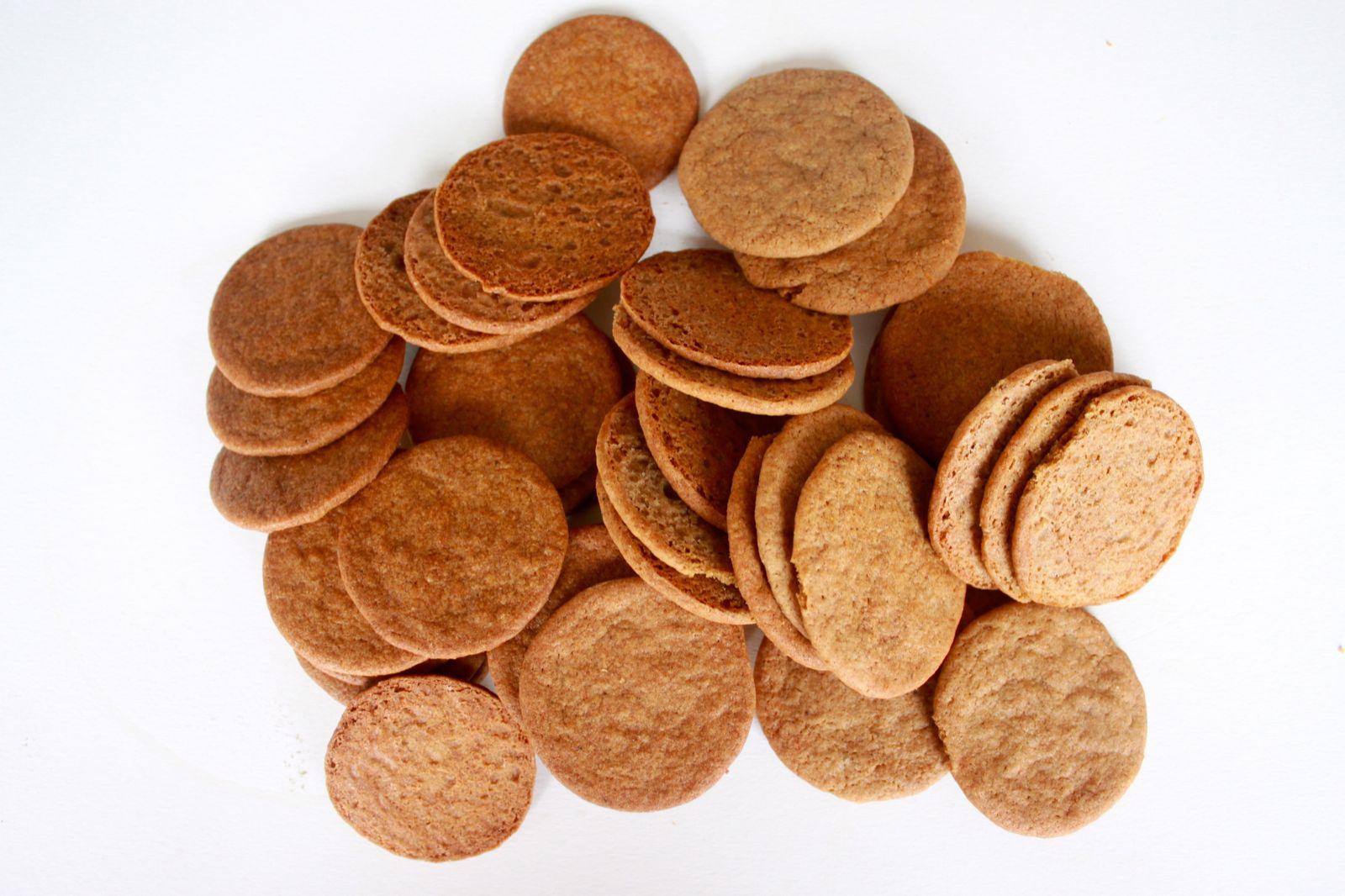 Dutch Speculaas Cookies(sometimes Spelled Speculoos ...