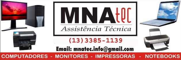 MNAtec Assistência Técnica em Informática .