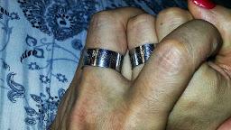 Ceremonia de los anillos