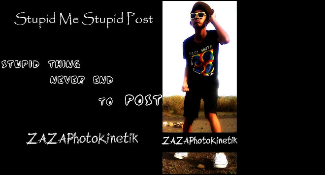 stupid me stupid post