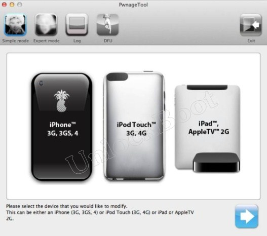 Preserve iPhone Unlock baseband