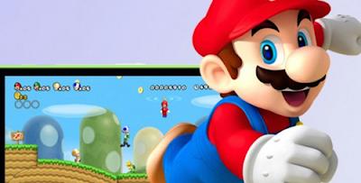 Nintendo Anuncia que sus juegos moviles seran Gratis