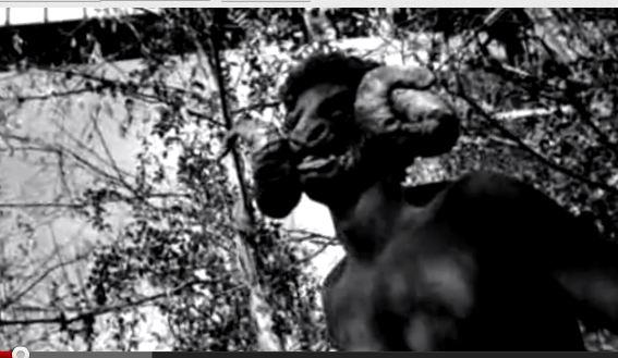 Goat Man Sightings  93