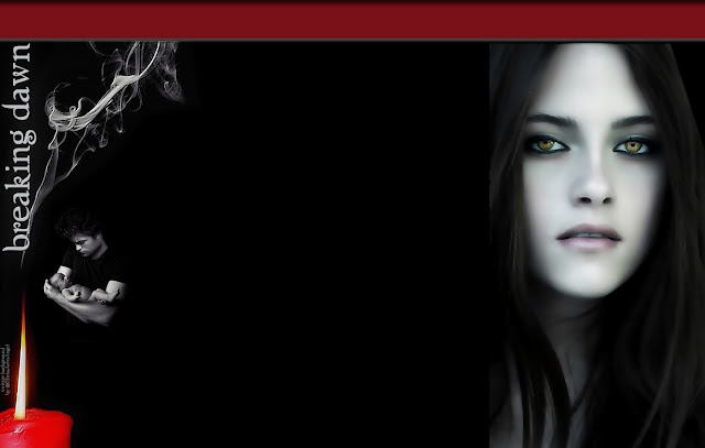 The Twilight Saga: Breaking Dawn PC Wallpaper 9