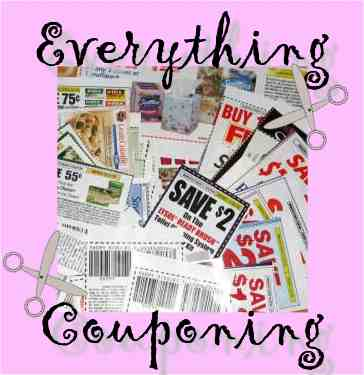 Everything Couponing