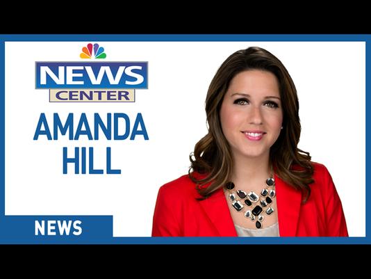 "Lying, Florida ""Reporter,"" Amanda Hill: Black Thomas Hampton Frederick ""Met"" White Adrianne Robert, 29, at a Strip Club, ""Walked Her Home,"" ""Had Sex with ..."