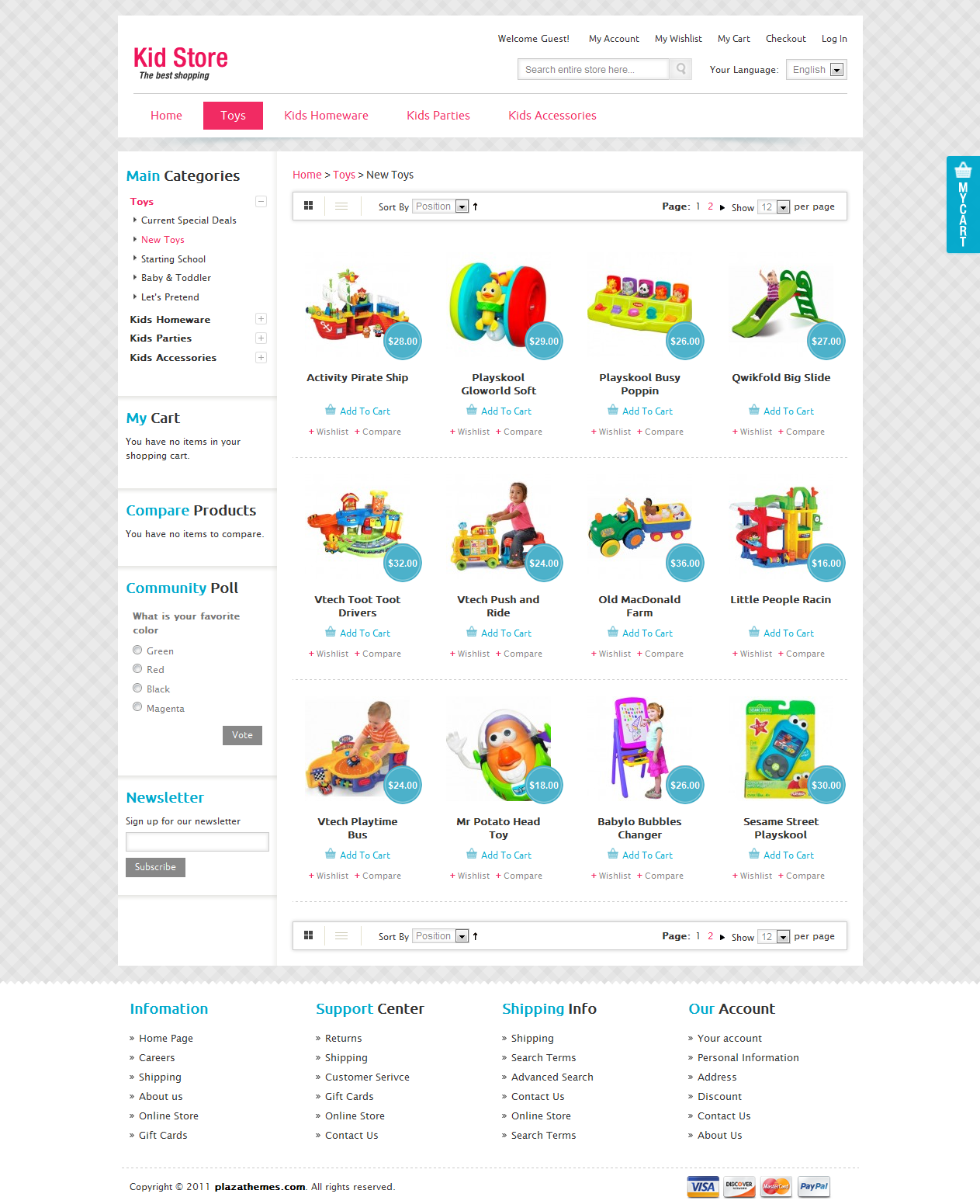 Kid-Store-Best-eCommerce-Magento-Templates