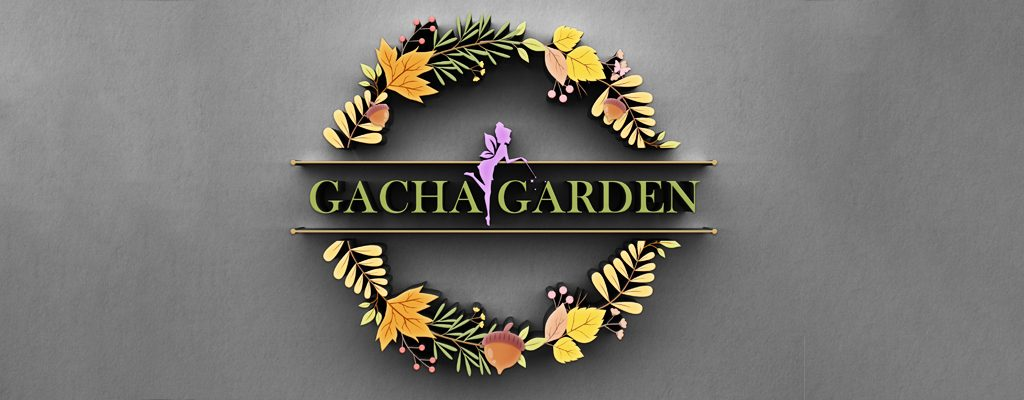 The Gatcha Garden IW