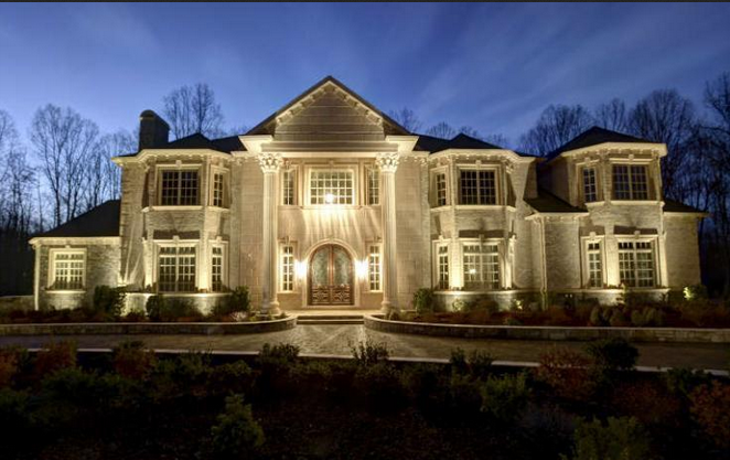 beautiful stone mansions this mansion is just beautiful