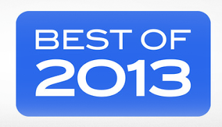 Best Pairings Of 2013