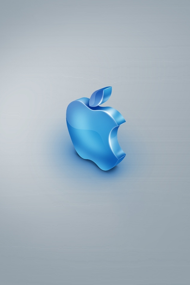Download 55 apple logo iphone iphone 4s wallpapers tip for Wallpaper home iphone 4s