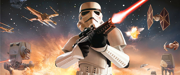 EA President Talks Star Wars: Battlefront