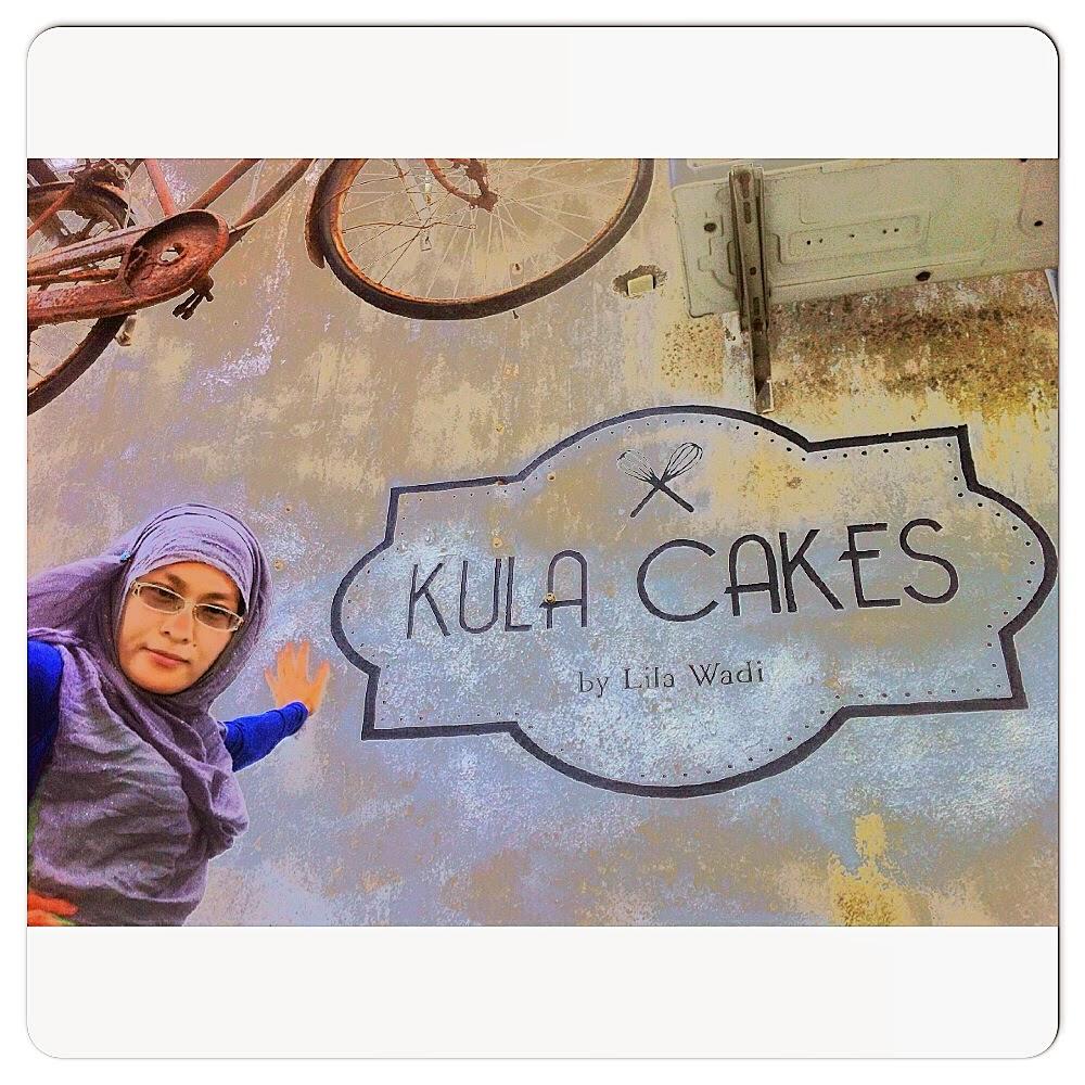 TEMPAT MAKAN BEST DI KUANTAN PART 21 KULA CAKES by Lila Wadi