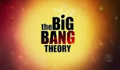 The Big Bang Theory BLOG