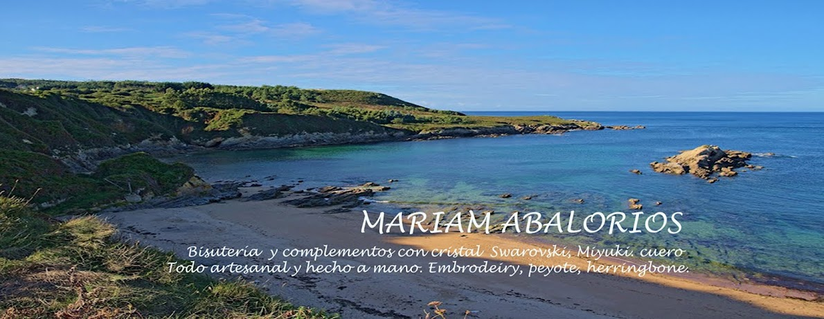 Mariam abalorios