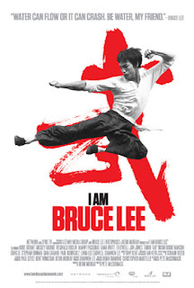 I Am Bruce Lee 2012 Movie Hindi Dual Audio Bluray 720p [850MB]
