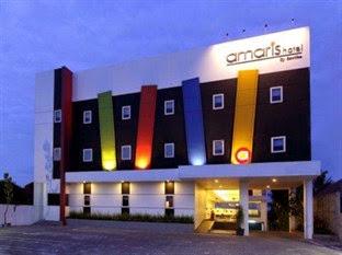 Harga Hotel Palangkaraya - Amaris Hotel Palangkaraya Hotel