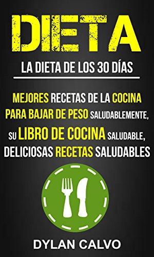 LIBRO GRATUITO DIETA DE LOS 30 DIAS