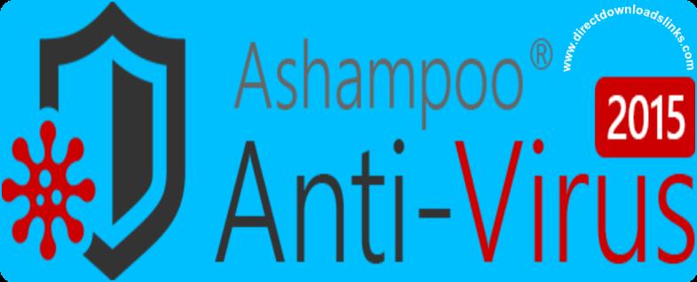 Ashampoo Anti-Virus 2015 v1.2.0 + Crack