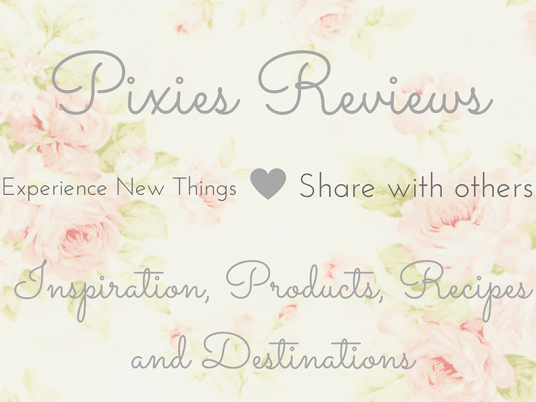Pixie's Reviews
