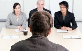 5 Cosas que no hacer en una Entrevista de Trabajo