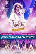 Violetta. La emoción en concierto (2014) ()
