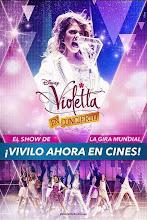 Violetta. La emoción en concierto (2014)
