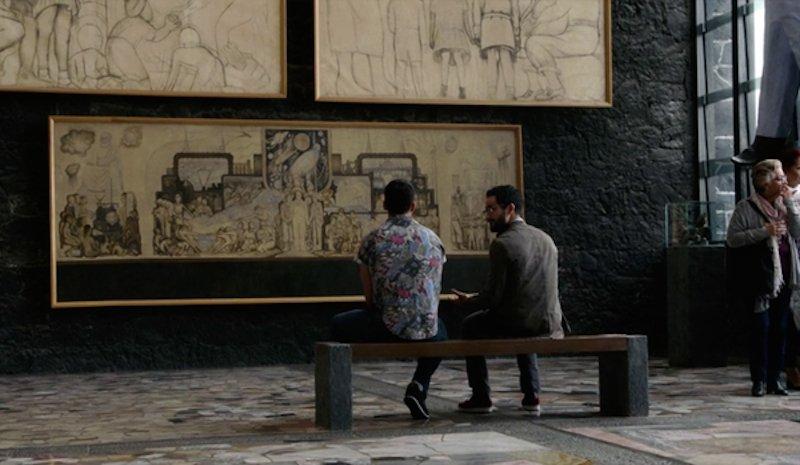 Sense8 - Último Episódio - Amor Vincit Omnia Download Imagem