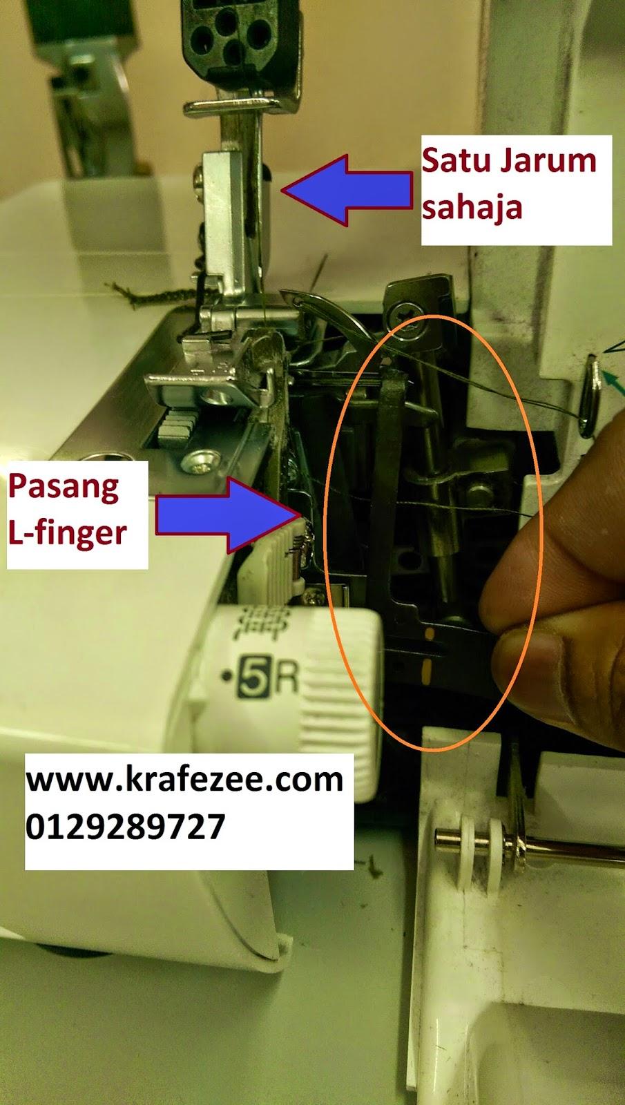 supplier of brother 3034D overlock machine