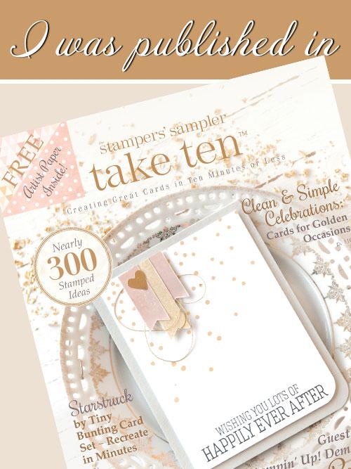 Take Ten - Spring 2016