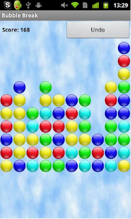 bubble poke apk game play