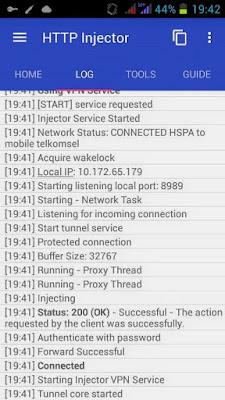 Download Config HI Indosat 1 2 3 desember 2015