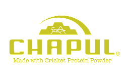 Would you eat crickets? - Chapul Ambassador