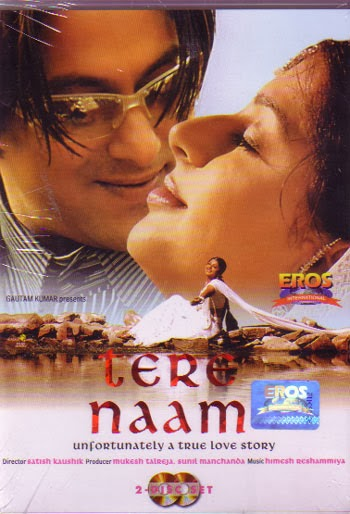 Tere Naam 2003 Hindi Full Movie Watch Online